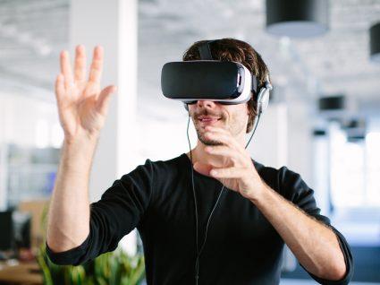 Óculos de realidade virtual: 4 modelos para todas as carteiras