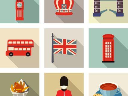 Cultura inglesa: 10 curiosidades a relembrar