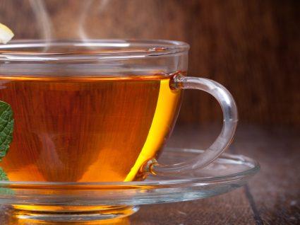 Chás para a tensão alta: 9 opções que importa conhecer