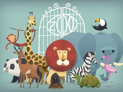 10 curiosidades sobre animais que o vão surpreender