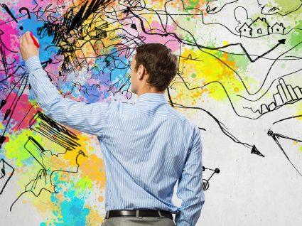 6 exemplos de currículos criativos
