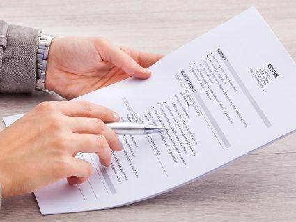 Curriculum vitae em inglês: 7 dicas essenciais