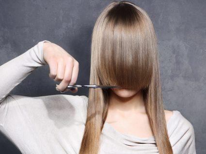 Quer cortar o cabelo sozinha? Temos algumas dicas importantes