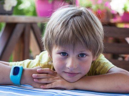 Os 5 melhores smartwatches para crianças