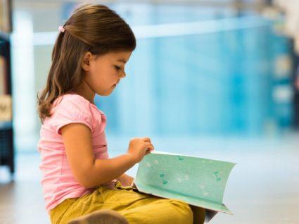 Procura as melhores histórias para crianças? 5 livros a não perder