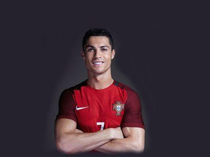 O CV dos Campeões: Cristiano Ronaldo