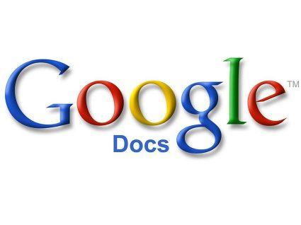 CV Google Docs: uma boa opção?