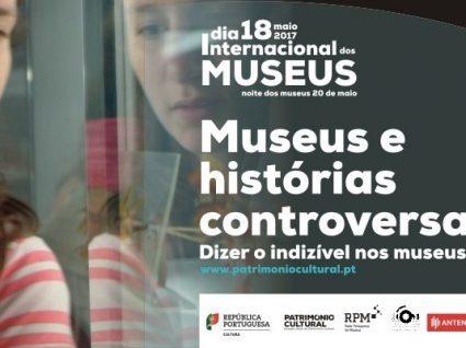 Dia dos Museus celebrado com entradas gratuitas