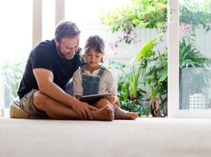 7 ideias de presentes para um pai muito trabalhador