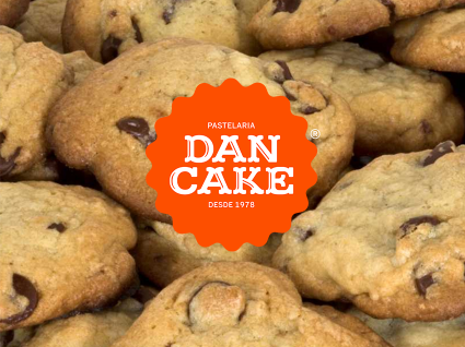 Dan Cake recruta para o Programa de Trainees