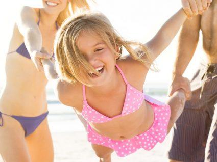 Biquínis para menina até 20€: 7 sugestões