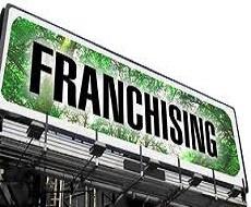 Franchising: modelo de negócios promissor
