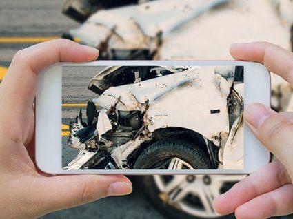 Declaração Amigável de Acidente Automóvel: o que é e como preencher