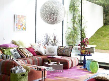 4 ótimas ideias para a decoração da sala