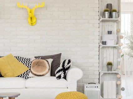 Decoração de paredes: 7 ideias criativas