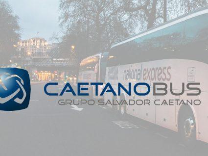CaetanoBus com 100 empregos em Vila Nova de Gaia