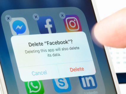 Como evitar apps que usam os seus dados do Facebook