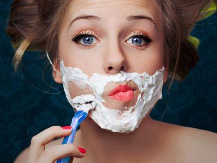 É mulher? 5 razões pelas quais devia depilar a cara