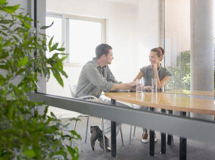 Desespero por emprego: como não o mostrar durante a entrevista