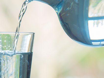 Desidratação: sintomas e cuidados a ter