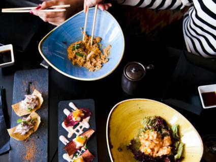 Waka celebra primeiro aniversário em Portugal com novos pratos