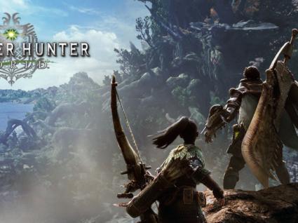 Monster Hunter World: tudo sobre o jogo de que todos falam