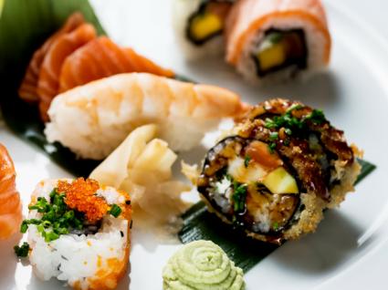 Sushi e Jazz, o par perfeito para um final de tarde no Porto