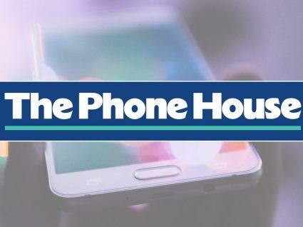Phone House está a recrutar para todo o país