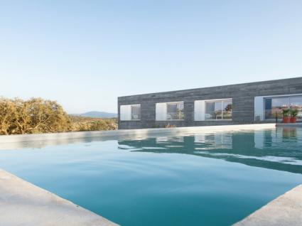 O paraíso existe… chama-se Casa Azimute