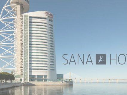 Sana Hotels com várias oportunidades em aberto
