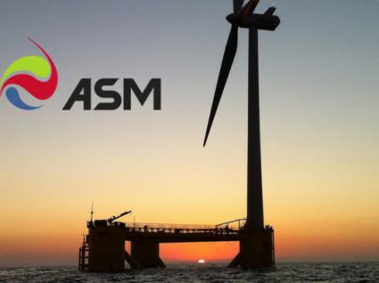 ASM Industries quer contratar 185 pessoas