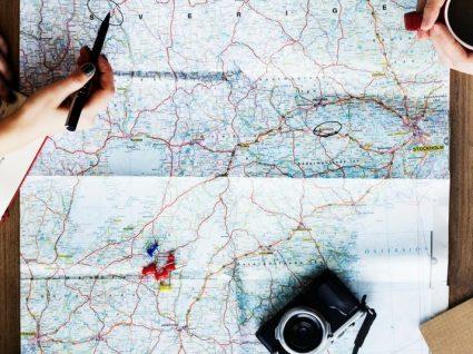 Candidatos para viajar procuram-se