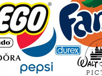 7 segredos de logotipos famosos que vai querer conhecer