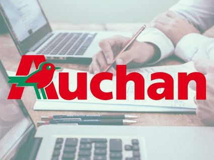 Auchan Executive Graduate Program 2018 abriu candidaturas