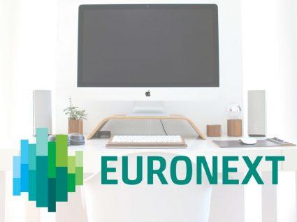 Euronext está a recrutar técnico de liquidação