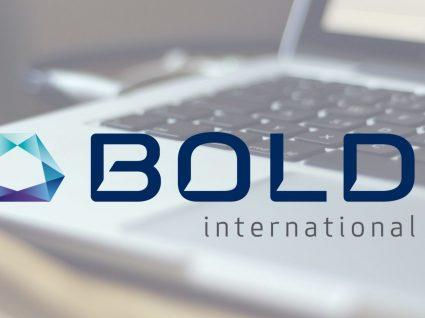 Bold International está a recrutar programadores