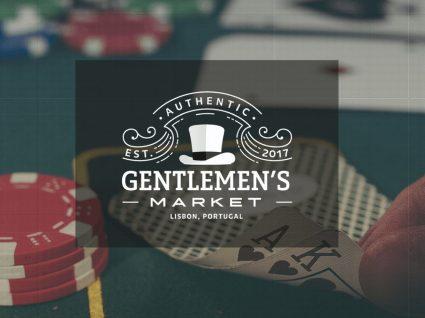 The Gentlemen's Market acontece este fim de semana em Lisboa