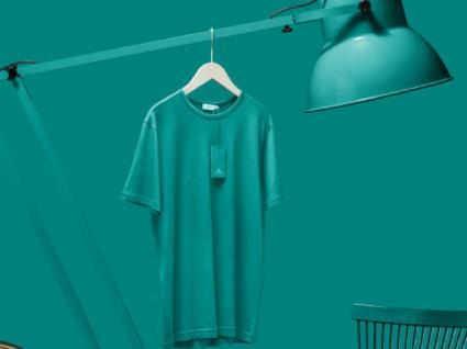 Marrs Green: está escolhida a melhor cor do mundo