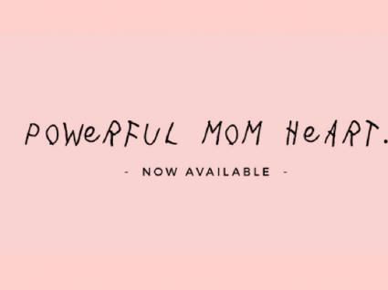 Catita Illustrations lança uma joia irresistível para o dia da mãe