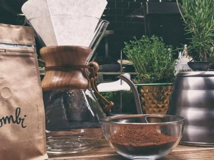 Café artesanal no Porto? É na Combi