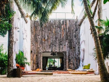 Narcos: já é possível dormir na casa de Pablo Escobar