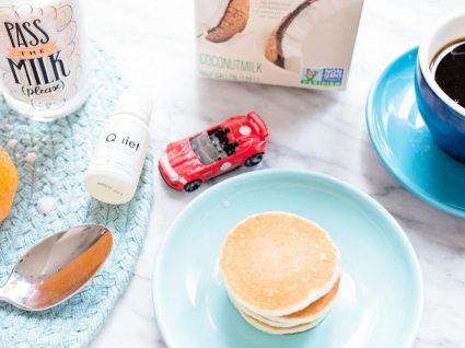 10 sugestões de pequenos almoços para comer no carro