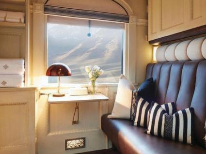 Belmond Andean Explorer: o primeiro comboio de luxo da América do Sul