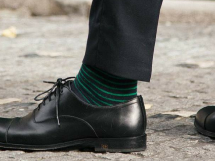 Meyash: chegaram as meias portuguesas por subscrição