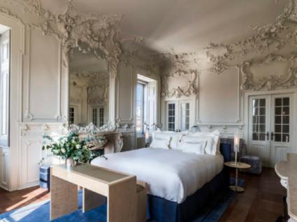 O Verride Palácio Santa Catarina é o novo palácio de charme de Lisboa