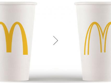 Design ecológico: estes logos são mais amigos do ambiente