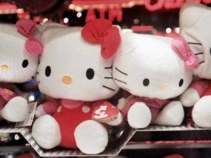 É fã da Hello Kitty? Então tem de visitar estes locais