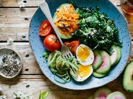 5 receitas de jantares para quem está de dieta