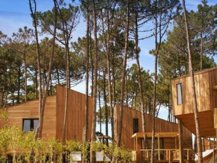 Bukubaki Eco Surf Resort: conheça o novo glamping português