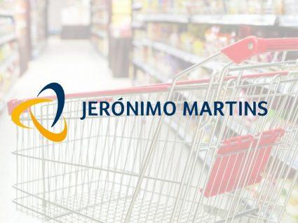 Jerónimo Martins com novas oportunidades de emprego